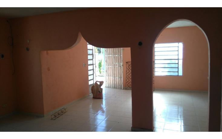 Foto de casa en venta en  , el porvenir, mérida, yucatán, 1640002 No. 09