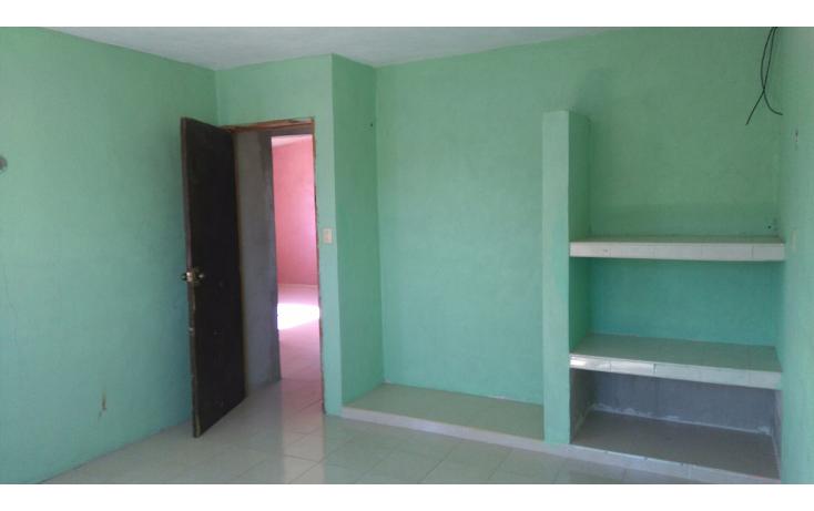 Foto de casa en venta en  , el porvenir, mérida, yucatán, 1640002 No. 11