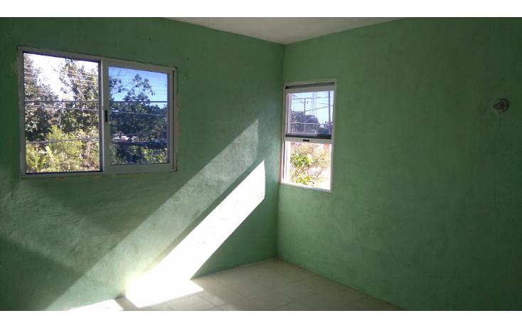 Foto de casa en venta en  , el porvenir, mérida, yucatán, 1640002 No. 13