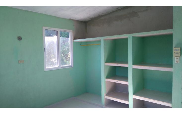 Foto de casa en venta en  , el porvenir, mérida, yucatán, 1640002 No. 15