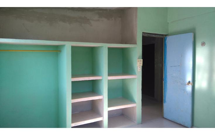 Foto de casa en venta en  , el porvenir, mérida, yucatán, 1640002 No. 16
