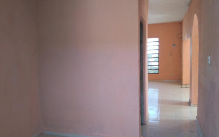 Foto de casa en venta en, el porvenir, mérida, yucatán, 1640002 no 18