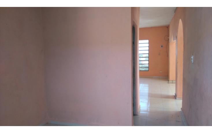 Foto de casa en venta en  , el porvenir, mérida, yucatán, 1640002 No. 18