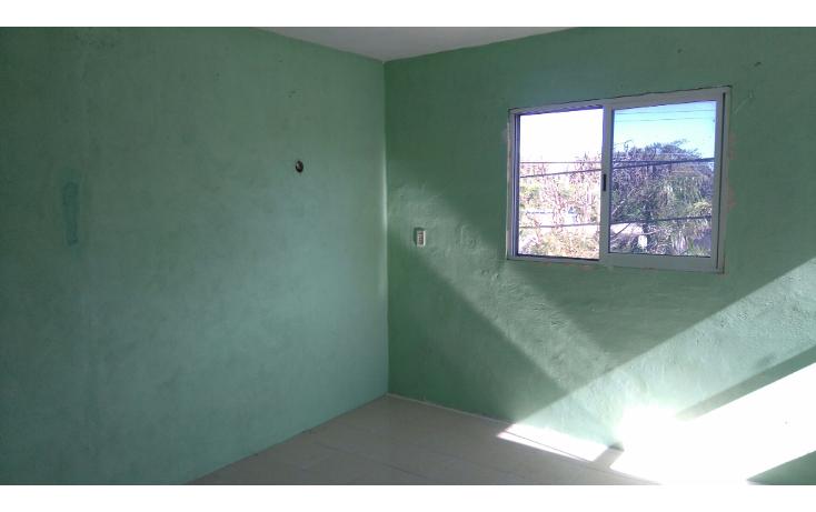 Foto de casa en venta en  , el porvenir, mérida, yucatán, 1640002 No. 19