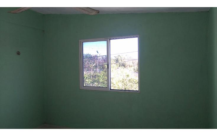 Foto de casa en venta en  , el porvenir, mérida, yucatán, 1640002 No. 21