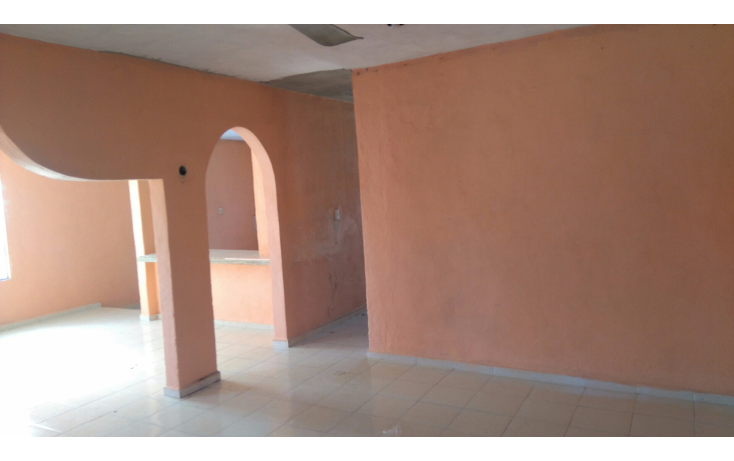 Foto de casa en venta en  , el porvenir, mérida, yucatán, 1640002 No. 23