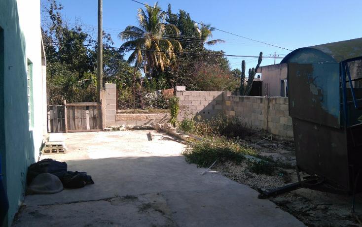 Foto de casa en venta en, el porvenir, mérida, yucatán, 1640002 no 24