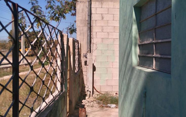 Foto de casa en venta en, el porvenir, mérida, yucatán, 1640002 no 25