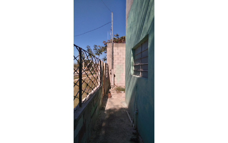 Foto de casa en venta en  , el porvenir, mérida, yucatán, 1640002 No. 25