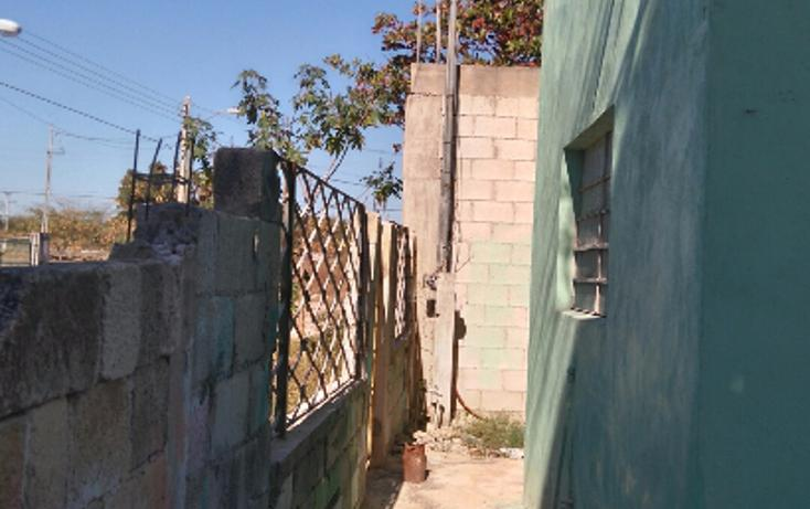 Foto de casa en venta en, el porvenir, mérida, yucatán, 1640002 no 26