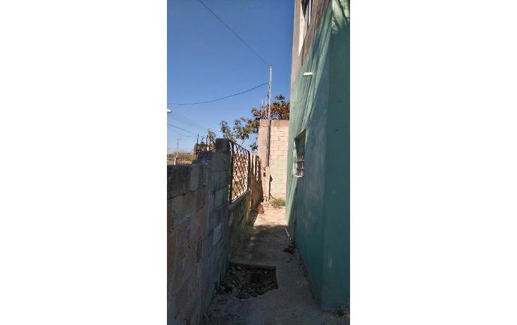 Foto de casa en venta en  , el porvenir, mérida, yucatán, 1640002 No. 26