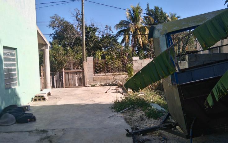 Foto de casa en venta en, el porvenir, mérida, yucatán, 1640002 no 27