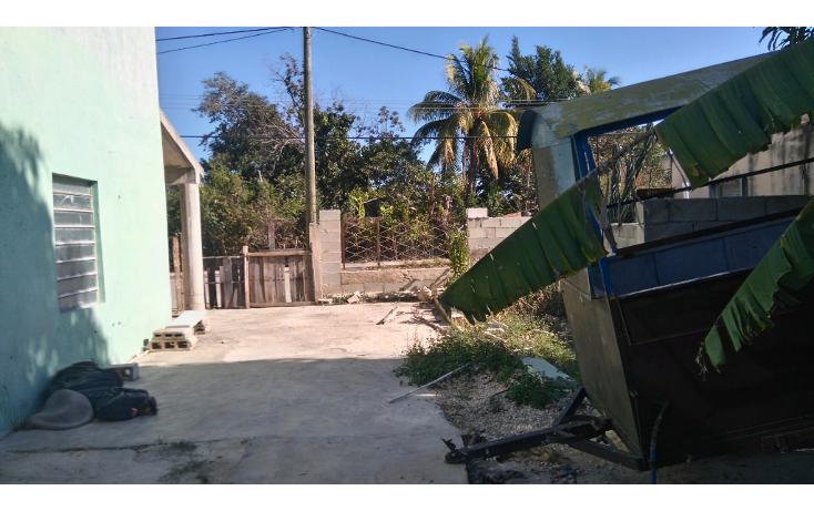 Foto de casa en venta en  , el porvenir, mérida, yucatán, 1640002 No. 27