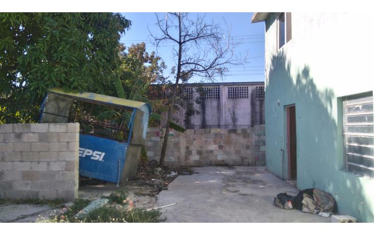 Foto de casa en venta en  , el porvenir, mérida, yucatán, 1640002 No. 28