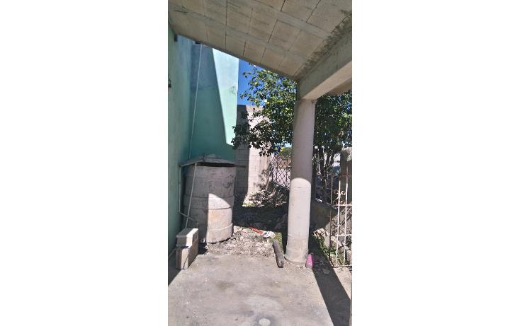 Foto de casa en venta en  , el porvenir, mérida, yucatán, 1640002 No. 29