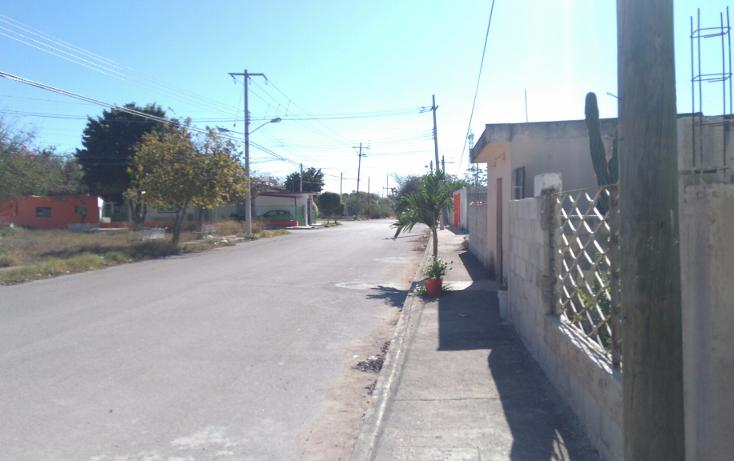 Foto de casa en venta en, el porvenir, mérida, yucatán, 1640002 no 30