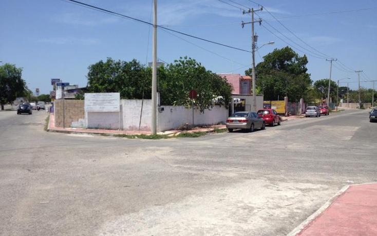 Foto de casa en venta en  , el porvenir, mérida, yucatán, 2040154 No. 01