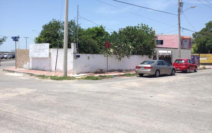 Foto de casa en venta en  , el porvenir, mérida, yucatán, 2040154 No. 02