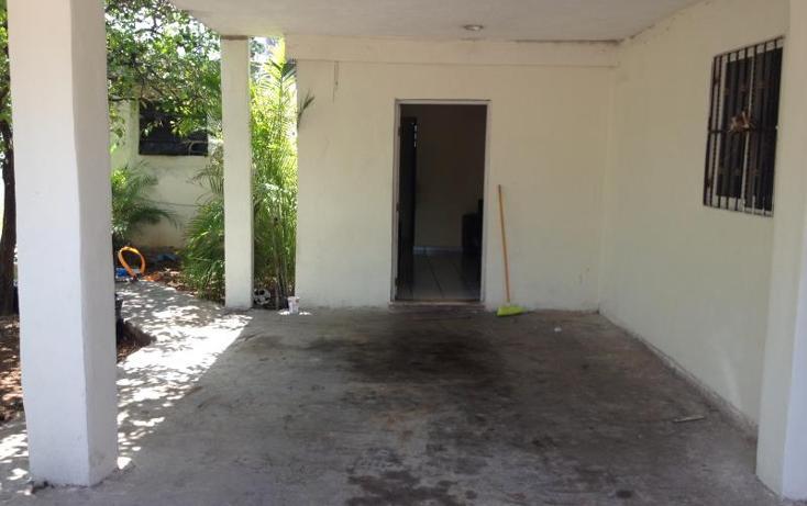 Foto de casa en venta en  , el porvenir, mérida, yucatán, 2040154 No. 10