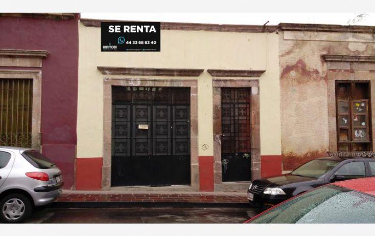 Foto de local en renta en, el porvenir, morelia, michoacán de ocampo, 957379 no 01