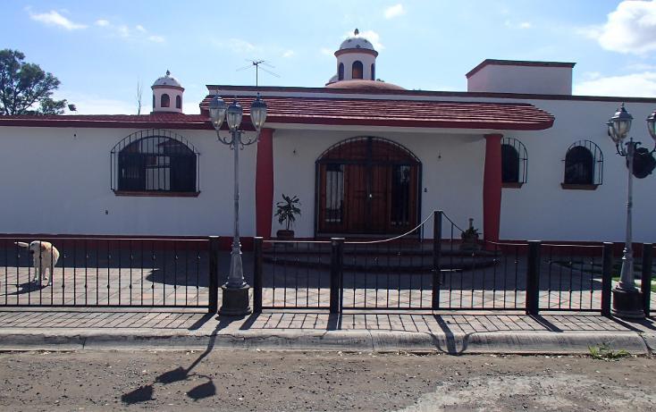 Foto de casa en venta en  , el porvenir, san juan del río, querétaro, 1484089 No. 01
