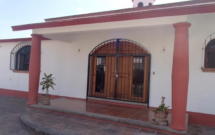 Foto de casa en venta en  , el porvenir, san juan del río, querétaro, 1484089 No. 02