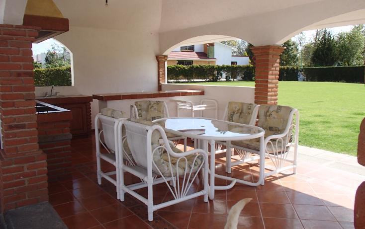 Foto de casa en venta en  , el porvenir, san juan del río, querétaro, 1484089 No. 03