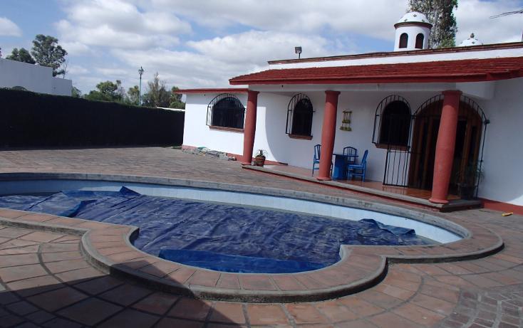 Foto de casa en venta en  , el porvenir, san juan del río, querétaro, 1484089 No. 10
