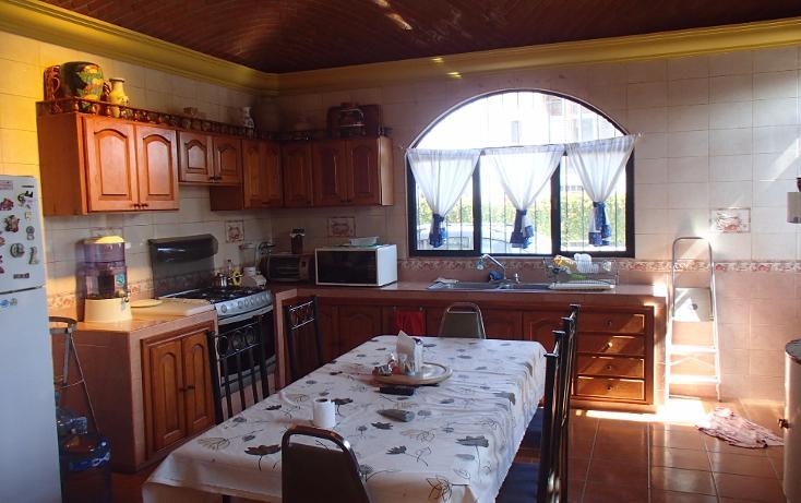 Foto de casa en venta en  , el porvenir, san juan del río, querétaro, 1484089 No. 14