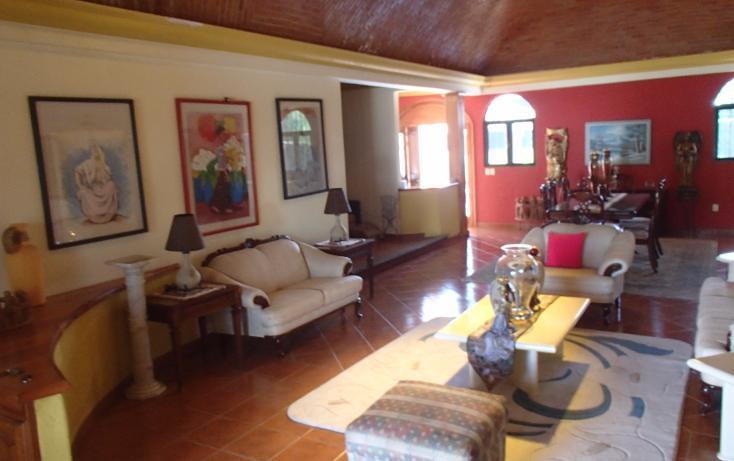 Foto de casa en venta en  , el porvenir, san juan del río, querétaro, 1484089 No. 15