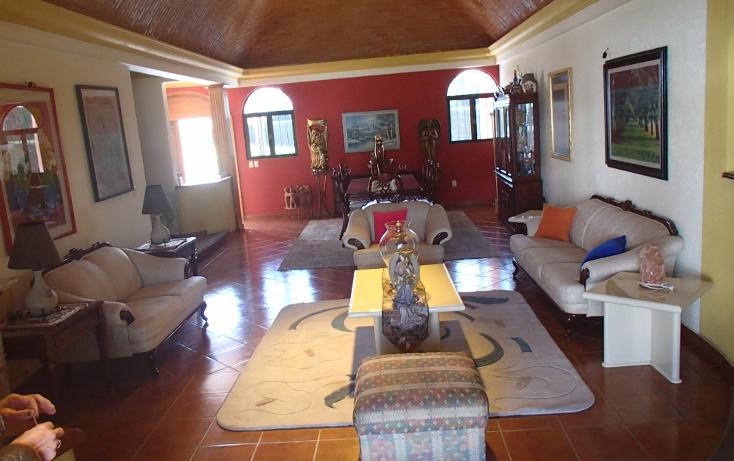 Foto de casa en venta en  , el porvenir, san juan del río, querétaro, 1484089 No. 16