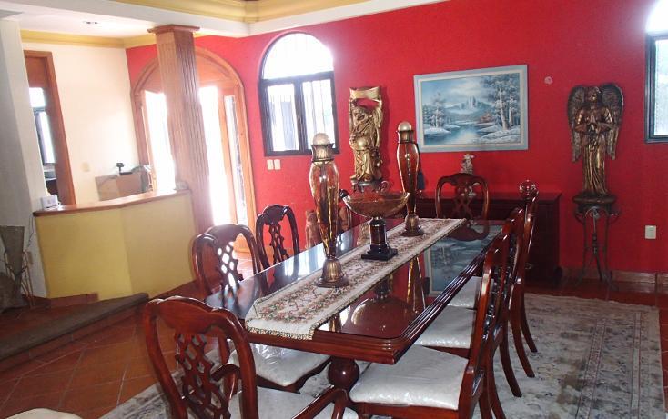 Foto de casa en venta en  , el porvenir, san juan del río, querétaro, 1484089 No. 24
