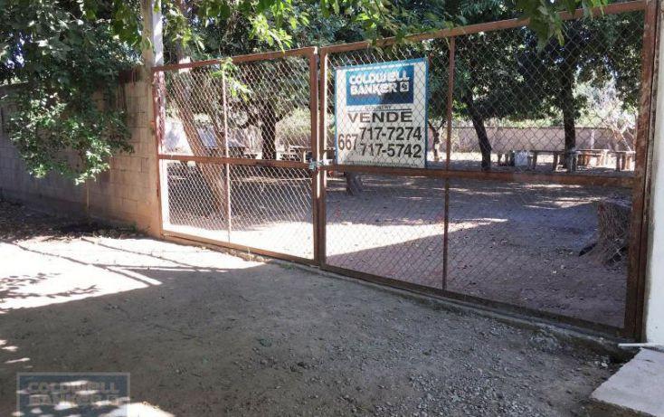 Foto de terreno habitacional en venta en el porvenir, san pedro, navolato, sinaloa, 1654187 no 01