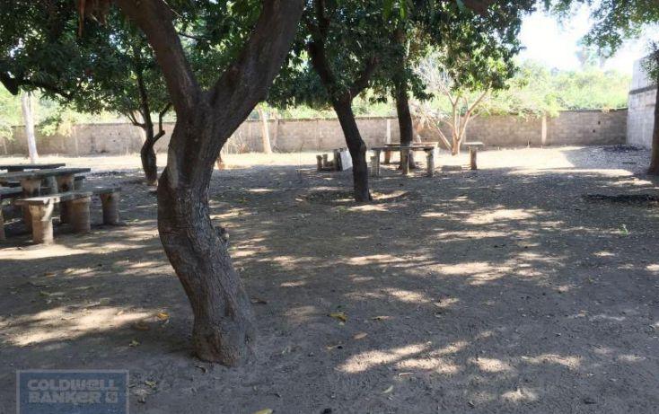 Foto de terreno habitacional en venta en el porvenir, san pedro, navolato, sinaloa, 1654187 no 04