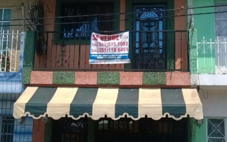 Foto de casa en venta en, el porvenir, zamora, michoacán de ocampo, 1774750 no 01