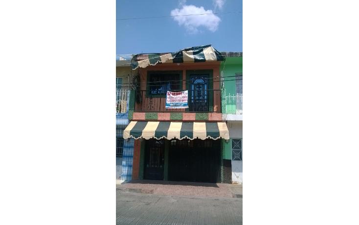 Foto de casa en venta en  , el porvenir, zamora, michoac?n de ocampo, 1774750 No. 01