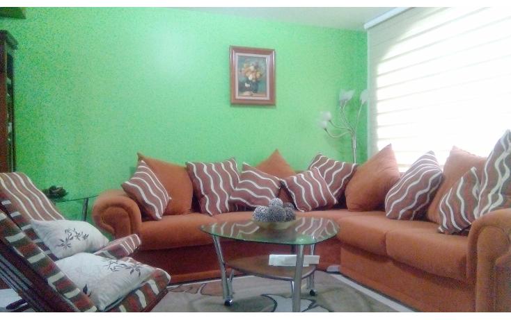 Foto de casa en venta en  , el porvenir, zinacantepec, méxico, 1373397 No. 02