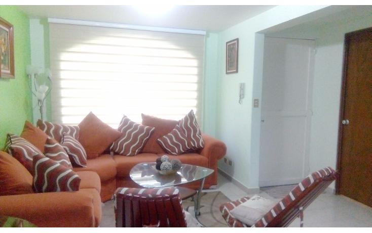 Foto de casa en venta en  , el porvenir, zinacantepec, m?xico, 1373397 No. 03