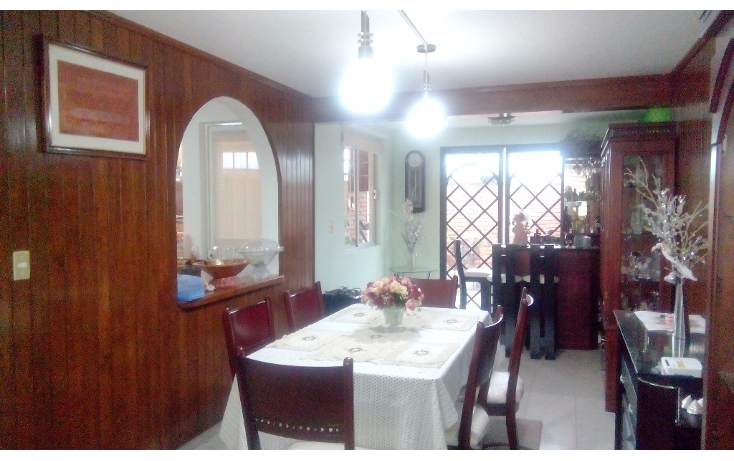 Foto de casa en venta en  , el porvenir, zinacantepec, m?xico, 1373397 No. 04