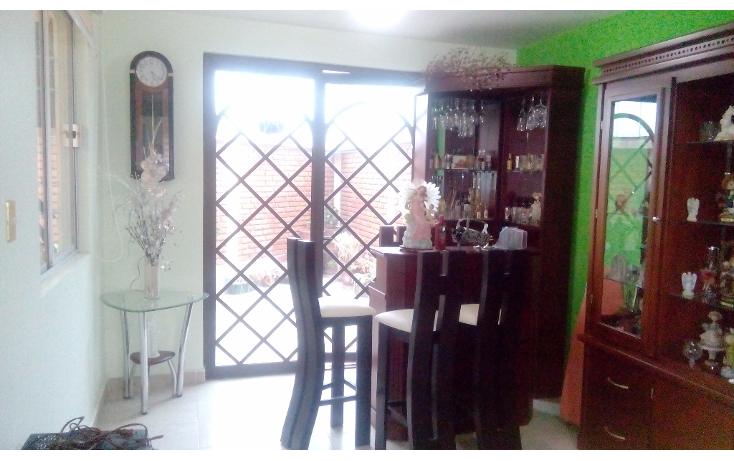Foto de casa en venta en  , el porvenir, zinacantepec, m?xico, 1373397 No. 05