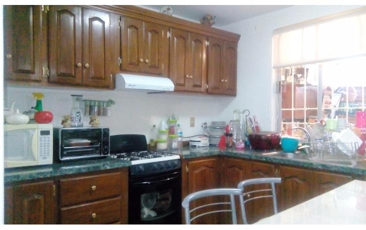 Foto de casa en venta en  , el porvenir, zinacantepec, m?xico, 1373397 No. 06