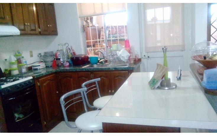 Foto de casa en venta en  , el porvenir, zinacantepec, méxico, 1373397 No. 09