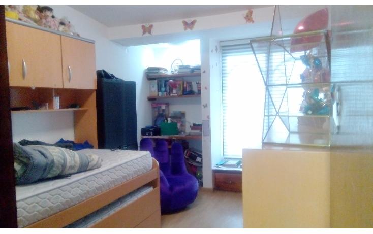 Foto de casa en venta en  , el porvenir, zinacantepec, m?xico, 1373397 No. 16