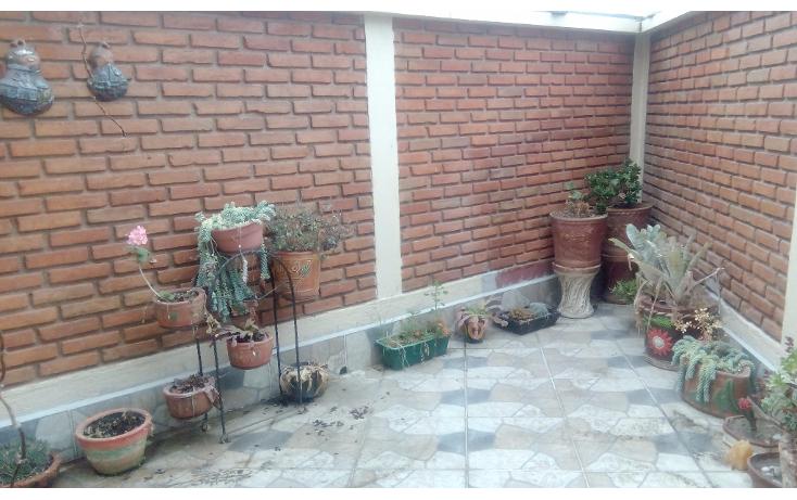 Foto de casa en venta en  , el porvenir, zinacantepec, m?xico, 1373397 No. 18