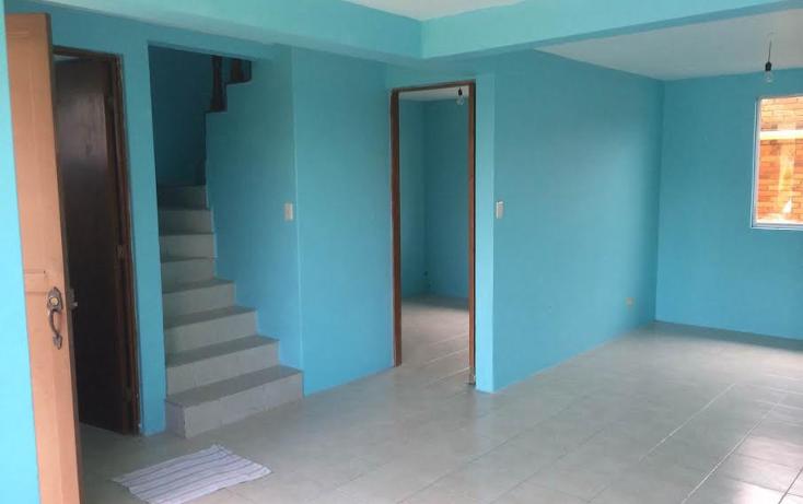 Foto de casa en condominio en venta en  , el porvenir, zinacantepec, méxico, 1446533 No. 03