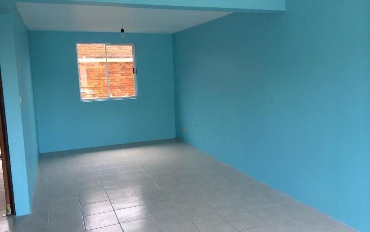Foto de casa en condominio en venta en  , el porvenir, zinacantepec, méxico, 1446533 No. 04