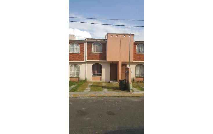 Foto de casa en venta en  , el porvenir, zinacantepec, m?xico, 1962601 No. 03