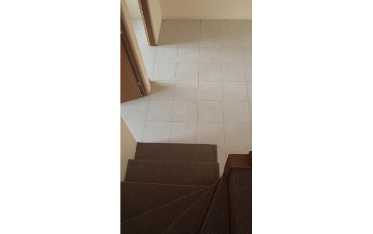 Foto de casa en venta en  , el porvenir, zinacantepec, m?xico, 720579 No. 22