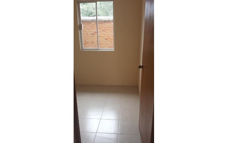 Foto de casa en venta en  , el porvenir, zinacantepec, m?xico, 720579 No. 25