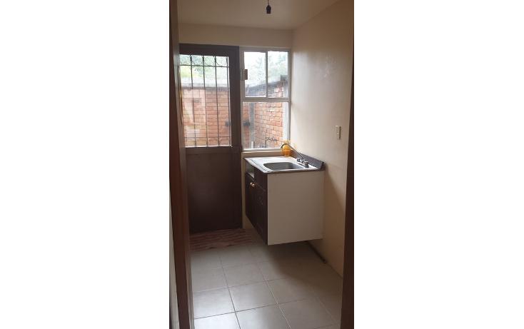 Foto de casa en venta en  , el porvenir, zinacantepec, m?xico, 720579 No. 26